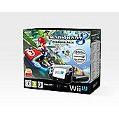 Mario Kart 8 Wii U Console Premium Bundle