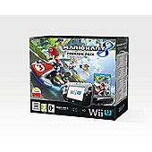 Mario Kart Wii U Console Bundle