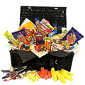 Black Sweet Hamper