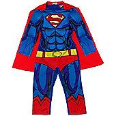 DC Comics Dress Up 5-6 Years
