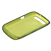 Blackberry Soft Shell Case for Curve 9350/9360/9370 - Bottle Green
