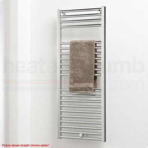 Ultraheat Chelmsford Ladder Towel Rail 1185mm High x 310mm Wide
