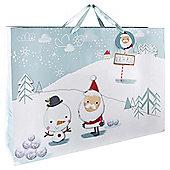 Tesco Chilli Christmas Gift Bag, Jumbo