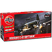 Airfix A08014 Douglas Dakota C-47 A/D Skytrain 1:72 Aircraft Model Kit