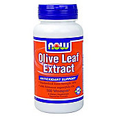 Now Olive Leaf Extract Extra Strength 50 Veg Capsules