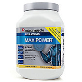 Maxipower 800g Tropical