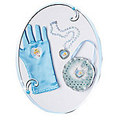 Rubies - Cinderella Bag & Glove Set