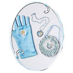 Rubies - Cinderella Bag & Glove Set