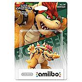 Bowser amiibo Smash Character