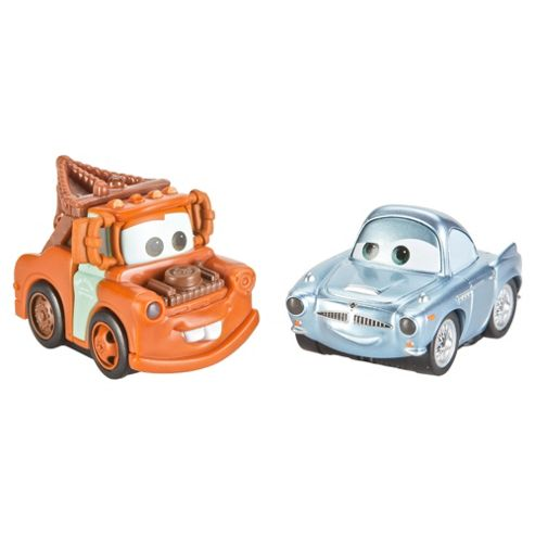 Mater & Finn Twin Pack App Mate