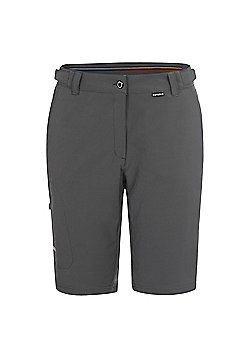 Icepeak Ladies Mae Short - Grey