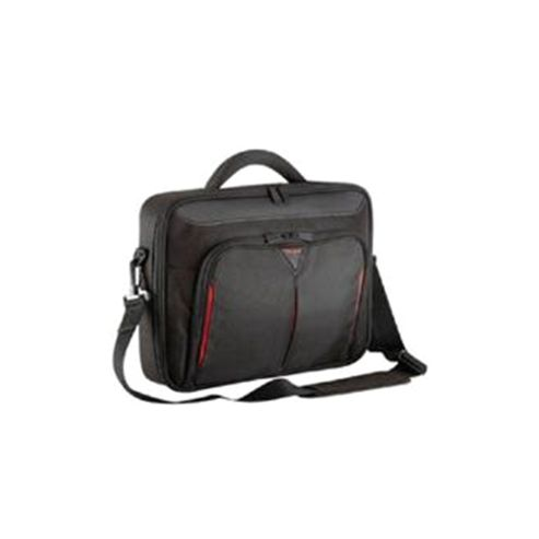 Targus Classic+ Clamshell Case (Black) for 10 inch to 12.1 inch Widescreen Laptops