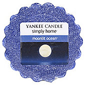Yankee Melt Moonlit Ocean