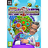 Puzzler Brain Games (PCCD)