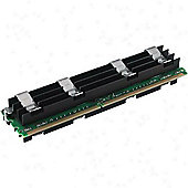 Crucial Technology 2GB DDR2 800MHZ PC2 6400 CL5 APPLE FULLY BUFF ECC FBDIMM
