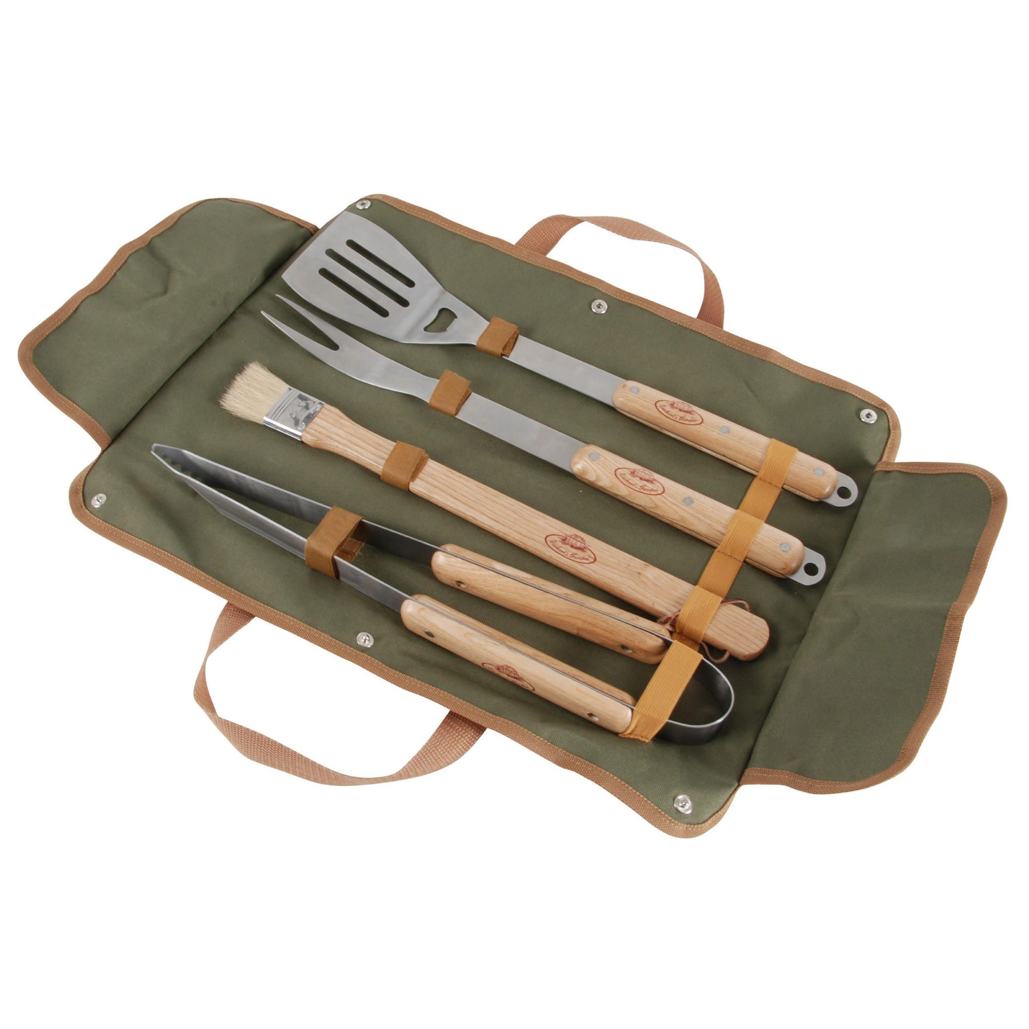 Offerta: Fallen Fruits BBQ Tools