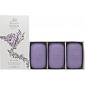 Woods of Windsor Lavender Soap 3x 100g