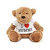 B Gifts I Love Mummy Bear