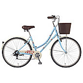 Dawes Duchess Roses 17 Inch Traditional Style Bike
