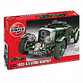 1930 4.5 Litre Bentley (A20440) 1:12