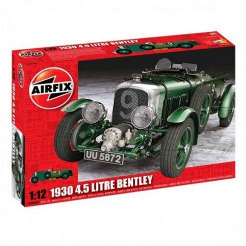 1930 4.5 Litre Bentley (A20440) 1:12
