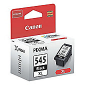 Canon PG-545XL (Black) High Capacity Ink Cartridge (Yield 400 Pages) for Pixma MG2250, MG2450, MG2550