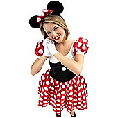 Minnie Mouse - Large