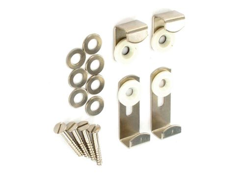 Securit S6810 Mirror Brackets Adj Np