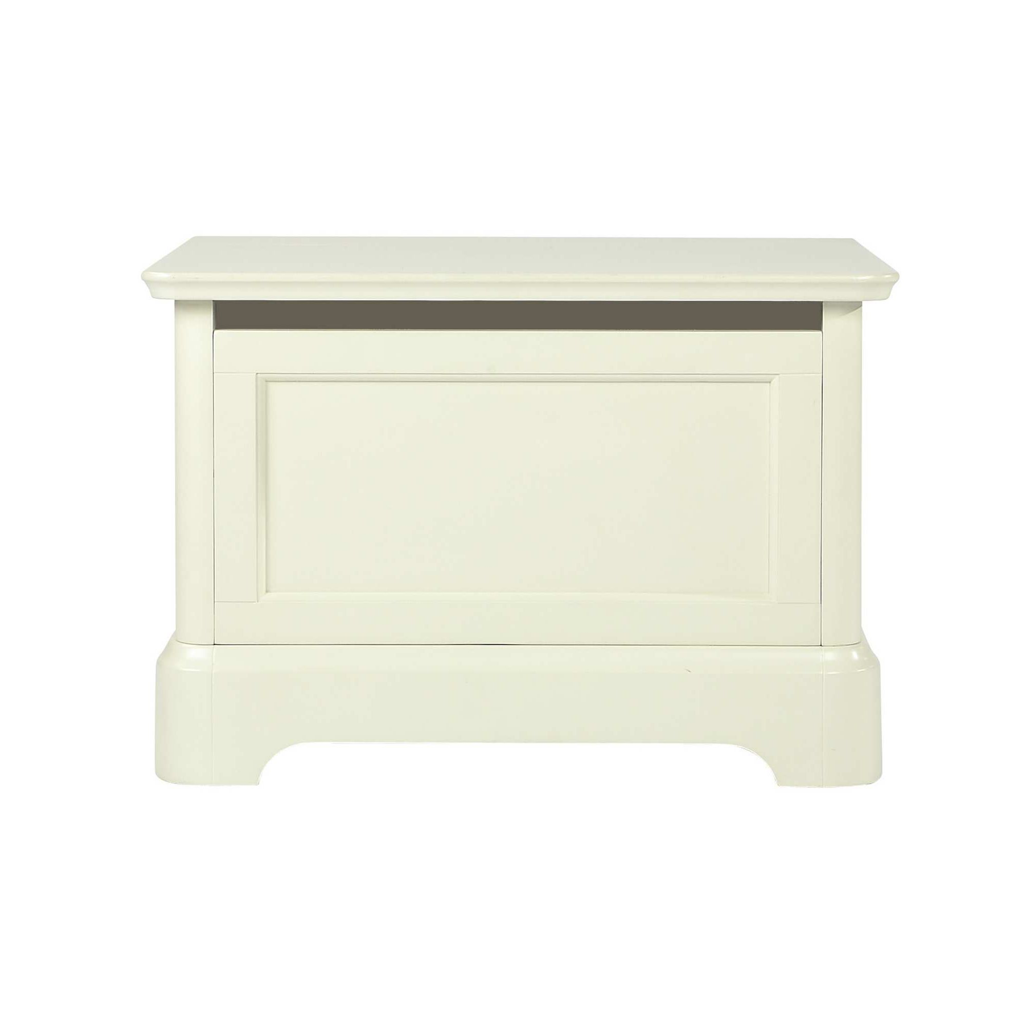 Mamas & Papas - Storage Chest - White at Tesco Direct