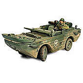 Forces Of Valor Us Amphibian General Purpose Vehicle 82010 1:32 Diecast Model