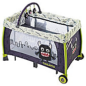 Cosatto Moon Little Monster Travel Cot