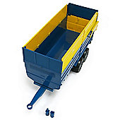 Britains Big Farm Kane Silage Trailer