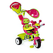 Smoby Baby Driver Confort Girl
