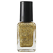 Barry M Nail Paint 339 Gold Glitter 10Ml