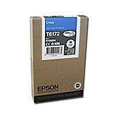 Epson B500DN/ B510DN Ink Cartridge HC Cyan 7k