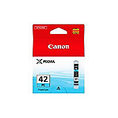Canon CLI-42 (Photo Cyan) Ink Cartridge