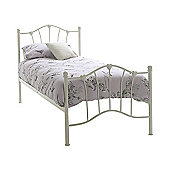 Sareer Furniture Sophia Metal Single Bed