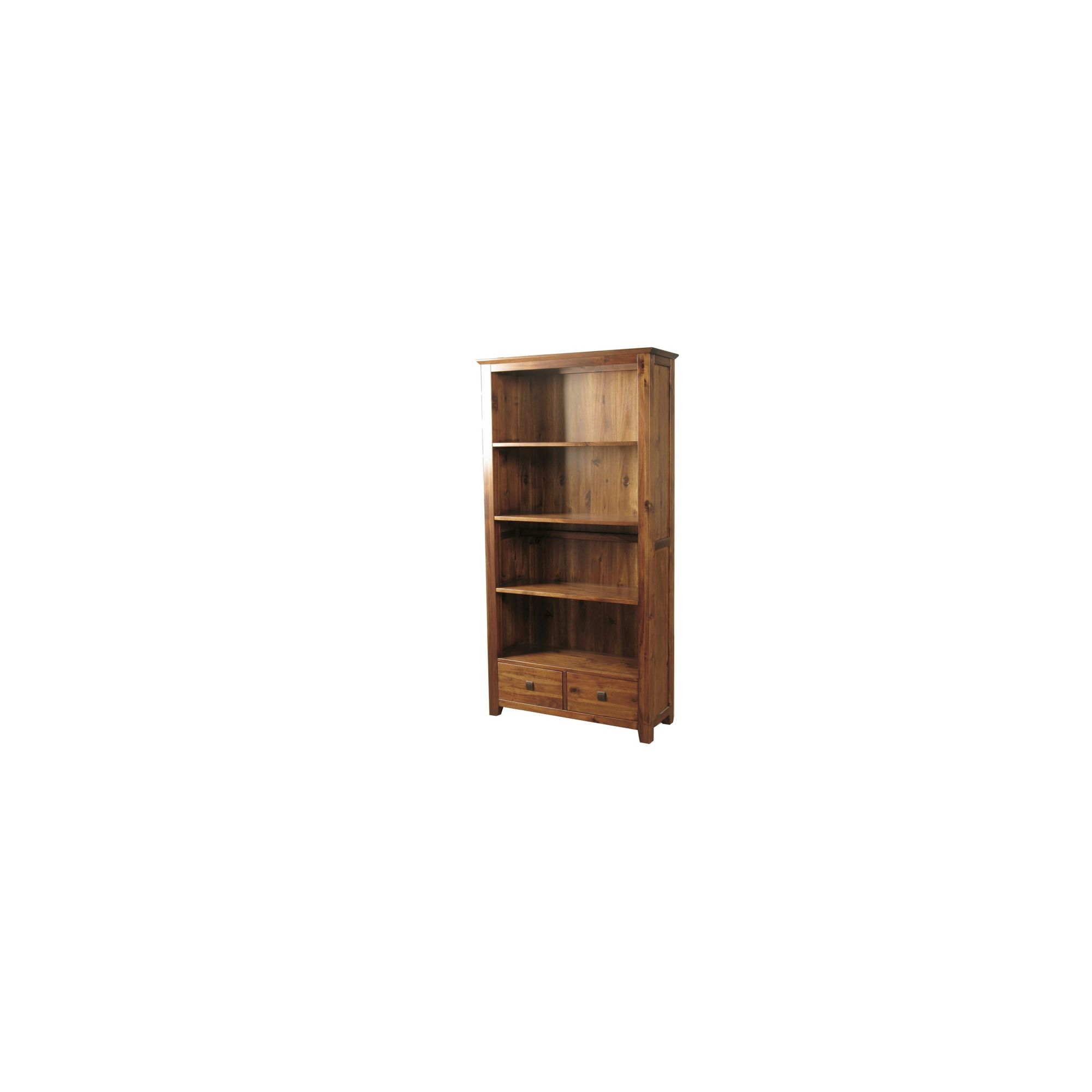 Elements Indiana High Bookcase at Tescos Direct