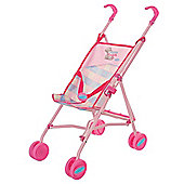 Hello Kitty Pretty Pushchair