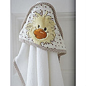 Little Suzy's Zoo Cuddle Robe & Wash Mitt