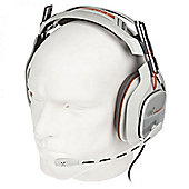 Astro Gaming 3AH42-PSX9W-381 A40 Headset Kit - White - PC