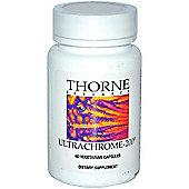 Thorne Research Ultrachrome 200 200Mcg 60 Veg Capsules