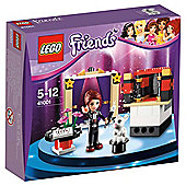 LEGO Friends Mia's Magic Tricks 41001