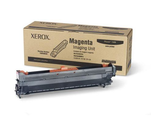 Xerox Magenta Imaging Drum (30,000 pages) for Phaser 7400