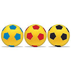 """Mondo 8"""" Soft Sponge Ball"""