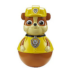 Weebles Paw Patrol - Rubble