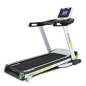 Bodymax T100HR Programmable Treadmill