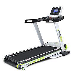 Bodymax T100HR Programmable Treadmill