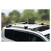 Streetwize HD Aluminium Roof Bars