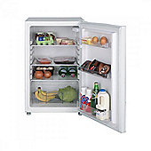 Lec L50263W Fridge, 499mm, A+ Energy Rating, White